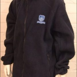 Deansbrook Junior School Fleece