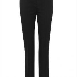 Girls Junior Trousers Black