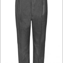 Boys Trousers Grey