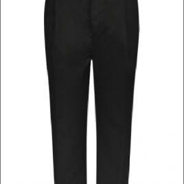 Boys Trousers Black