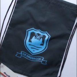 Deansbrook Junior School PE Bag