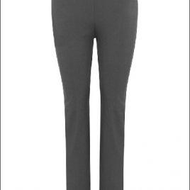 Girls Junior Trousers Grey